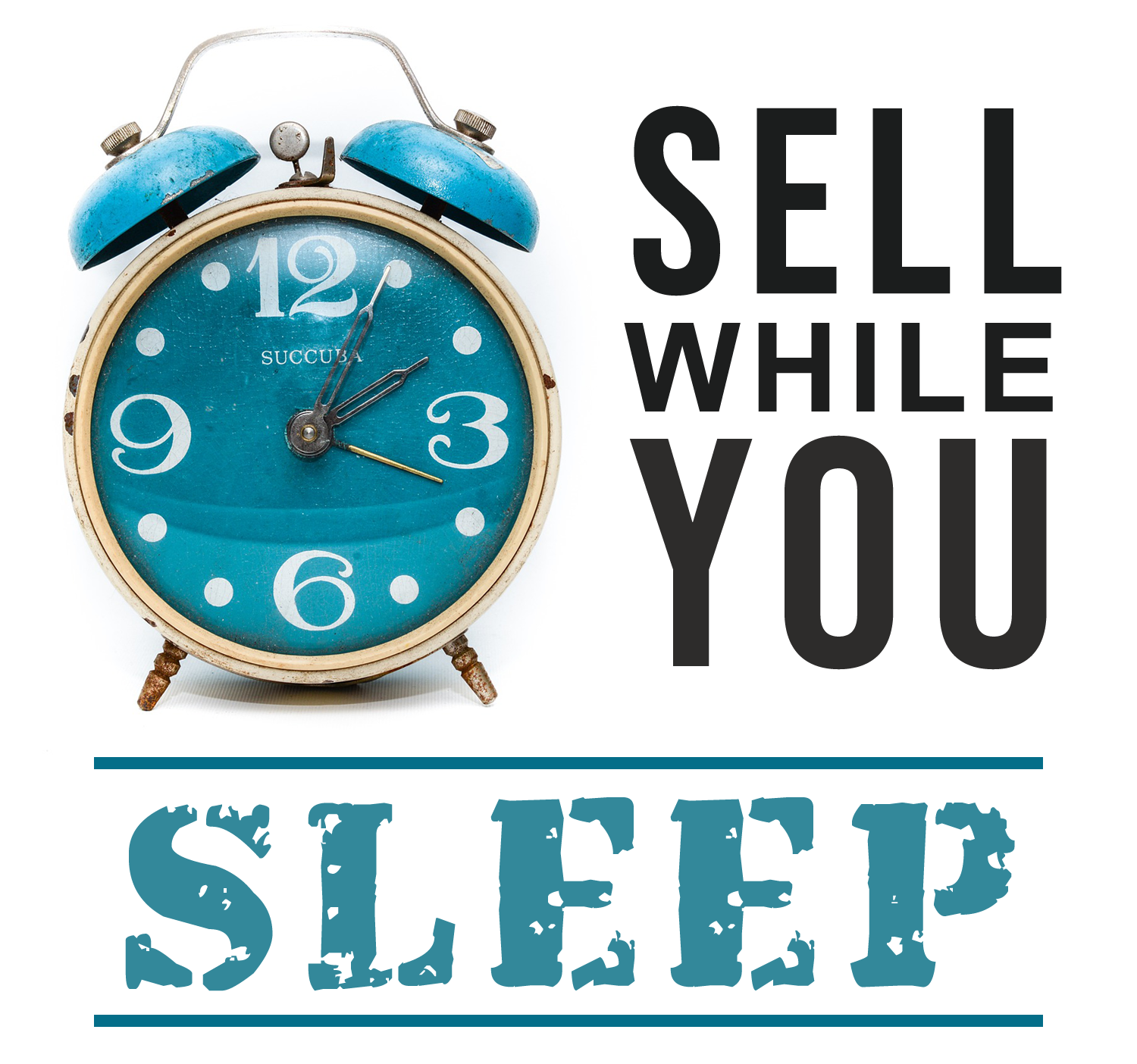 75013815 Sell While You Sleep - The Sell While You Sleep Podcast